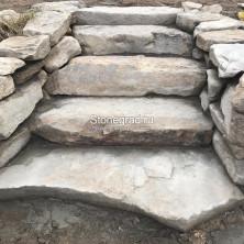 Природный Камень Плашка Дольменная
