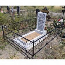 Памятник на могилу из мрамора