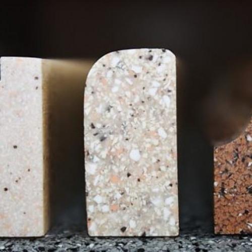 Как отличить натуральный гранит от искусственного камня и подделок?