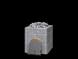 Дровяная печь для бани SK950