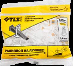 Зажимы TLS-Profi 1.4 мм