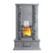 Теплонакопительная печь-камин Tower – 20/1610 R100
