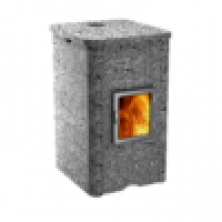 Печь камин КАРЕЛОЧКА Premium