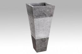 Раковина напольная из мрамора