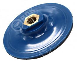 Адаптер диам.100 пластик, липучка Velcro, крепление М14