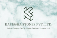 """Компания """"Kapissha Stones"""" - Индия"""