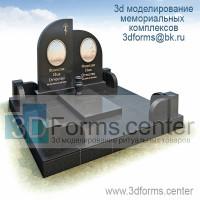 """Студия 3dforms.center"""