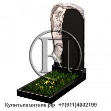 Памятник - Плачущий ангел  120/70/10