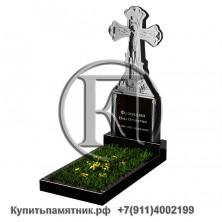 Памятник С крестом 120/60/8