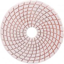 АГШК по мокрому для плитки и камня 100 мм