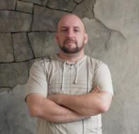 Мастерская Тимофея Старченко