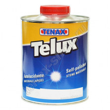 Лак для камня TELUX (1л) TENAX