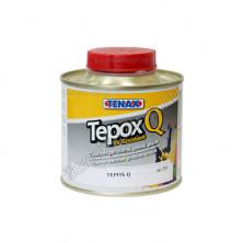 Краситель бежевый Cooper Tepox Q (0,25л) TENAX