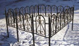 Ограда Дюна