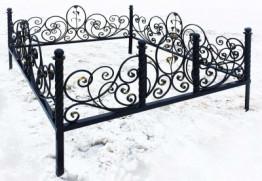 Ограда Роза-элит