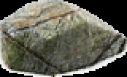 Брусчатка пилено-колотая Габбро Летнереченское