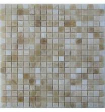 Caramel Onyx 15-8P мозаика из оникса