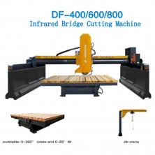 Инфракрасный мостовой станок для резки камня