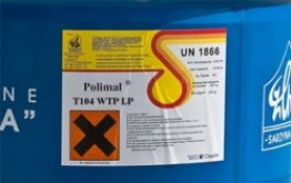Полиэфирная смола Polimal T104 WTP LP