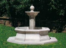Садовый фонтан Marsiglia