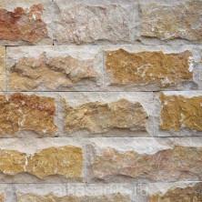 Доломит Дагестанский коричневый со сколом