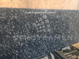 Слеб из Корнинского гранита