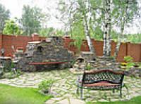Мир Природного Камня