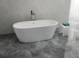 Акриловая ванна Aima Tondo 174х80