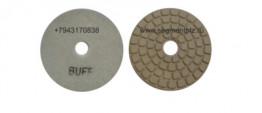 Алмазные Гибкие Шлифовальные Круги (АГШК) BUFF