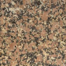 Плита гранитная Южно-Султаевский 600х300х30 мм желто-коричневый термообработанная