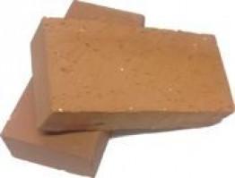 Кирпич М100 керамический полнотелый одинарный