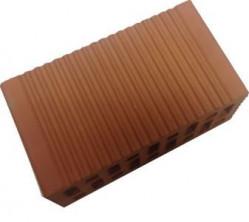 Кирпич строительный рядовой, керамический, двойной