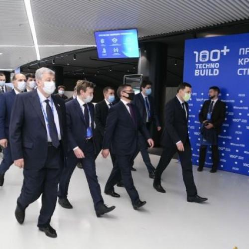 Екатеринбург готовится к проведению крупнейшей в стране Уральской строительной недели