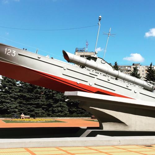 На ремонт памятника морякам-балтийцам в Калининграде выделят 27 млн рублей