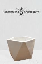 Кашпо Полигональное