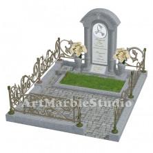 Мемориальный комплекс Ариозо