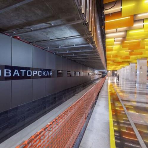 Какие коммерческие структуры пробили применение Агломерата для отделки столичного метро?