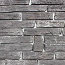Искусственный отделочный камень Блэкнесс
