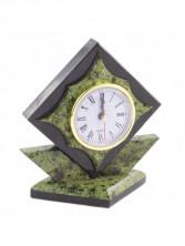 Подарок из камня / Часы настольные