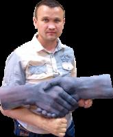 Скульптурная мастерская Иксанова Вадима
