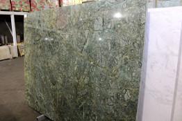 Мрамор зеленый Paradisa Green