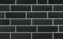 Клинкерная плитка Roben Schwarz Grau nuanciert гладкая, 240*71*9 мм