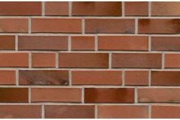 Фасадный клинкерный кирпич
