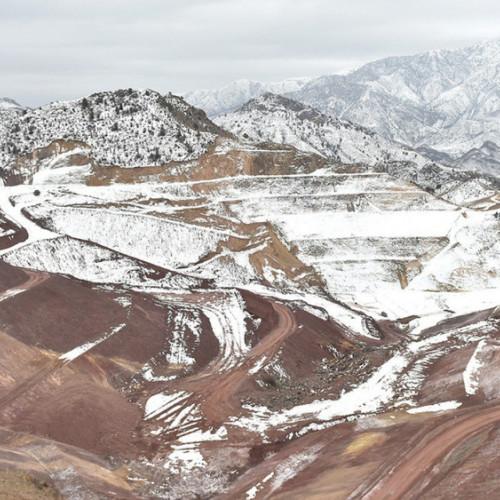В Кыргызстане утвердили новые ставки сбора на право пользования недрами