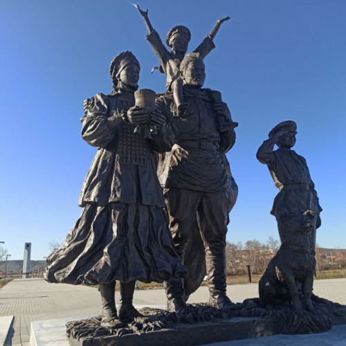 Сколько стоят памятники, установленные за последние годы в Якутске?