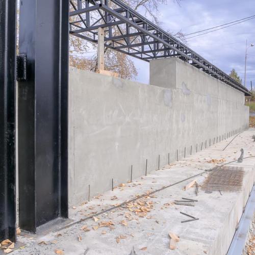 Въездной знак из гранита стоимостью 10,5 млн рублей